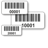 Budget Barcode Labels