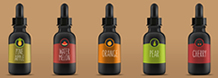 E Liquid Labels